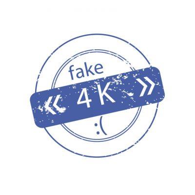 John Wick bietet leider kein 100% echtes 4K - aber fast