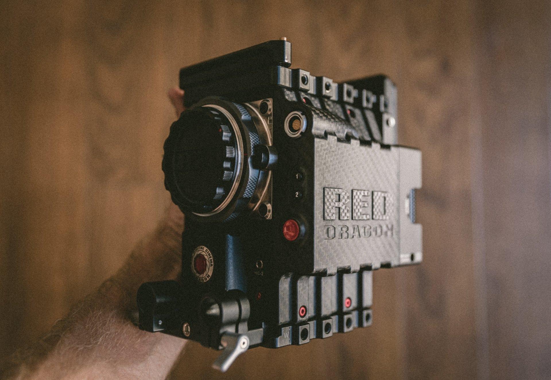 Auch beliebt - Die Red Dragon